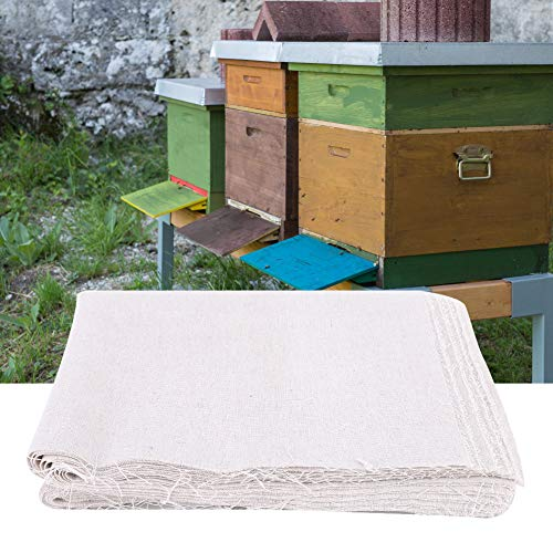 Paño de cubierta de colmena Paño de cubierta de colmena Apicultor Equipo de apicultura Suministros de apicultura para proteger a las abejas en su colmena duradera