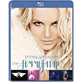 Britney Spears Live: the Femme Fatale Tour [Blu-ray] [Import]