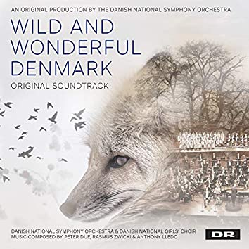 Wild and Wonderful Denmark (Music from the Original TV Series)