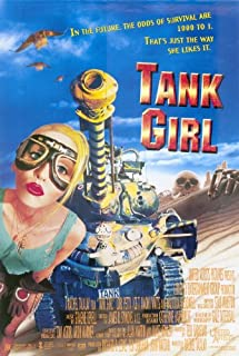 Best tank girl movie pictures Reviews