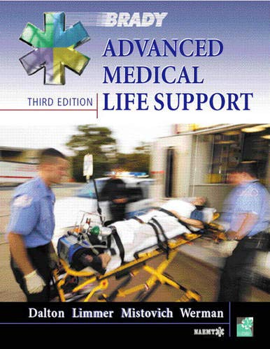 Advanced Medical Life Support: A Practical Approach to...