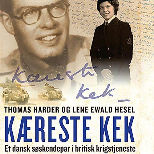Kaereste Kek audiobook cover art