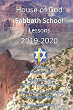Sabbath Lessons 2020