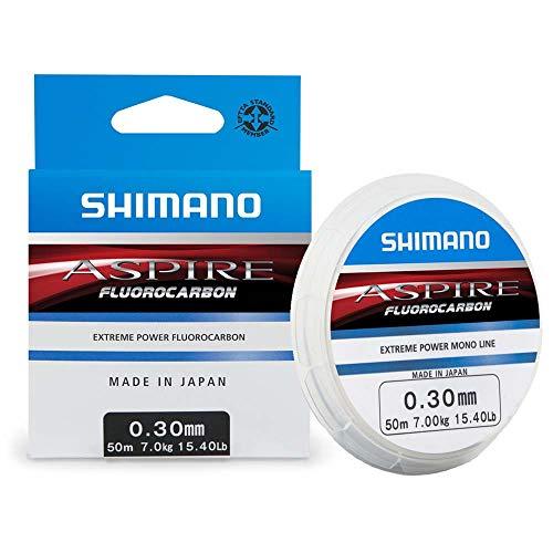 Shimano Aspire Fluorocarbon (Ø 0,18mm)