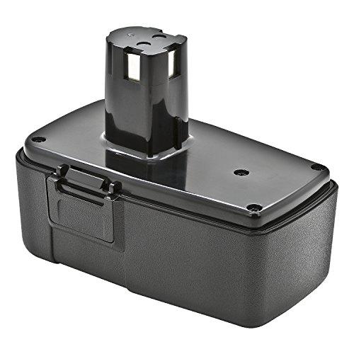 ExpertPower 18v 2000mAh NiMh Battery for Craftsman 11098 11103 223310 9-11103 9111098 982027-001 982321-001 982321.001 11305 11306 11307 11312 11313 11318 27199