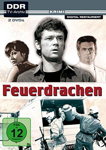 Feuerdrachen (DDR TV-Archiv) [2 DVDs]