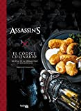 Códice culinario Assassin's Creed (Hachette Heroes - Assassin'S Creed - Gastronomía)
