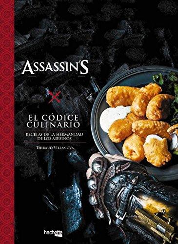 Códice culinario Assassin