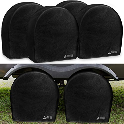 Leader Accessories Tire Covers