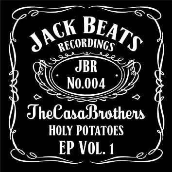 Holy Potatoes EP Vol.1