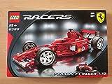 LEGO Racers 8386