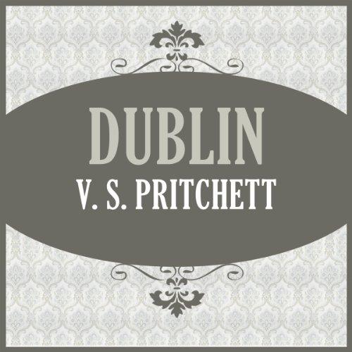 Dublin audiobook cover art