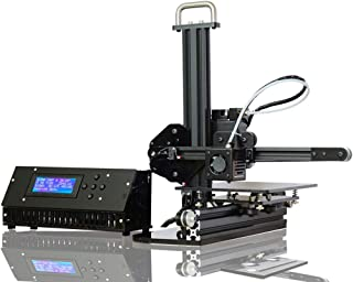 Lei Zhang X1 Desktop 3D Printer 150 X 150mm X 150mm With LCD Screen Support SD Card Off-line Printing