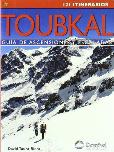 Download Book Toubkal guia de ascensiones y escaladas 121 ...