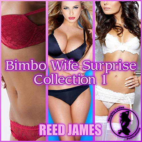 Bimbo Wife Surprise Collection 1 cover art