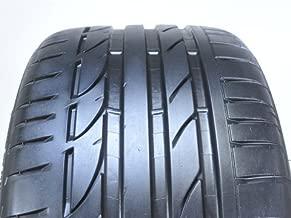 Bridgestone POTENZA S-04 POLE POSITION Performance Radial Tire - 255/35-19 96Y