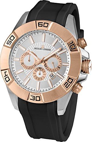Reloj Jacques Lemans - Hombre 1-1808L