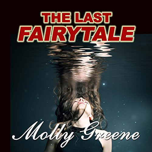 The Last Fairytale audiobook cover art