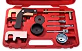 AFD67 Technic Renault - Kit di distribuzione calage DCI 1,5 l, 1,9 l, 2,2 l, 2,5 l