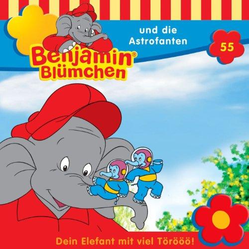 Folge 55: und die Astrofanten