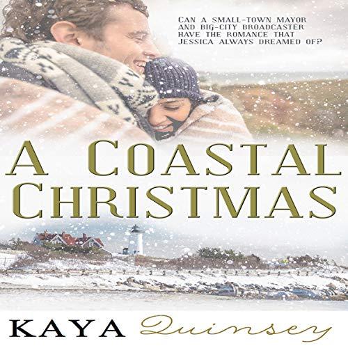 A Coastal Christmas Titelbild