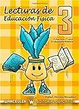 Lecturas De Educación Física. Fichas De 3º De Primaria