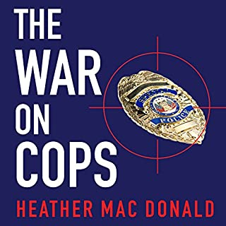 The War on Cops cover art