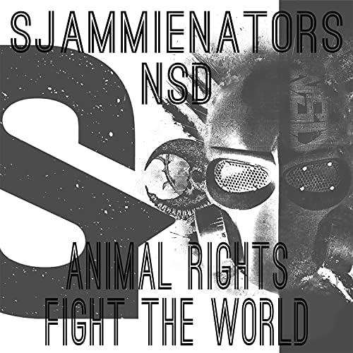 Sjammienators & NSD