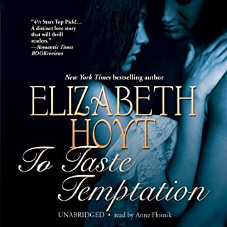 To Taste Temptation cover art