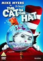 The Cat in the Hat [DVD]
