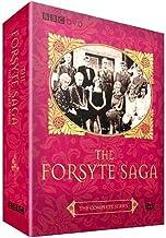 Forsyte Saga - Box Set [Reino Unido] [DVD]