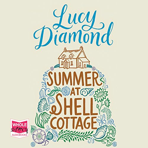 Summer at Shell Cottage cover art