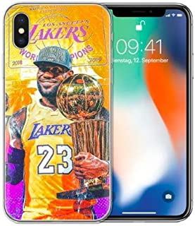 coque iphone 7 plus lebron james