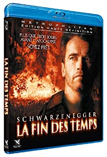 La Fin des Temps [Blu-Ray] (B009LQ2KOS) | Amazon price tracker / tracking, Amazon price history charts, Amazon price watches, Amazon price drop alerts