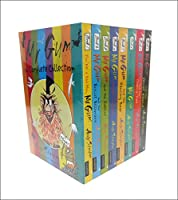 Mr Gum (Boxset 2011)