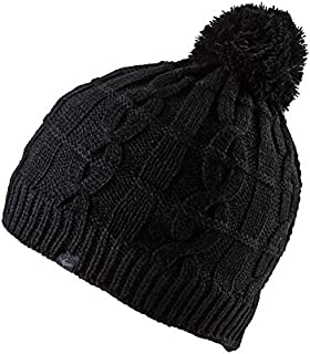 SEALSKINZ Waterproof Cable Knit Bobble Hat - SS19
