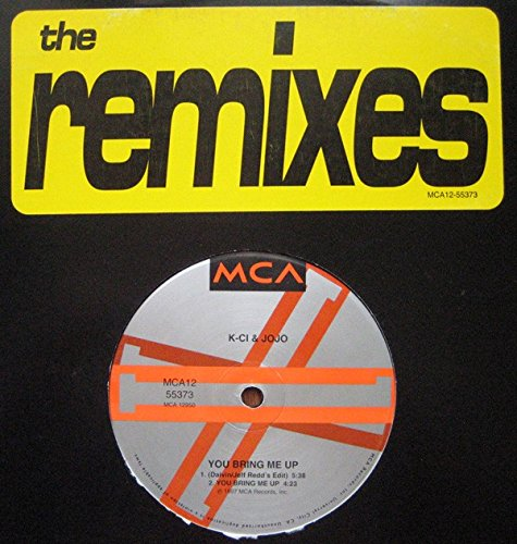 You Bring Me Up (Remix) [Vinyl]