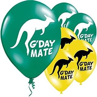 Australia Day G'Day Mate Kangaroo 11