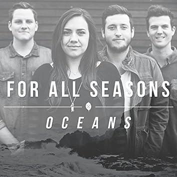 Oceans (Live) - Single