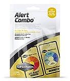 Seachem Alerta pH y amoníaco para Agua Dulce