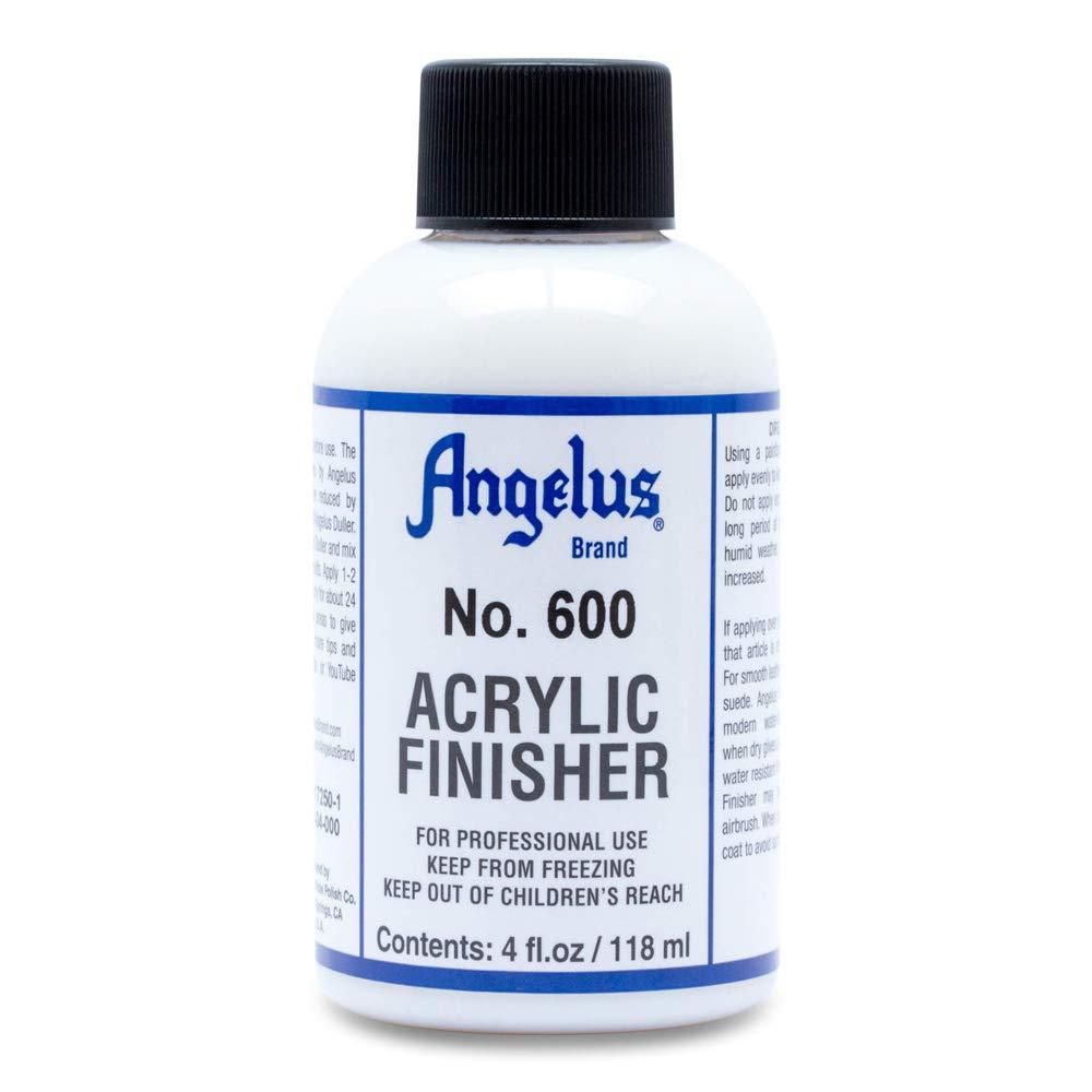 Angelus Acrylic 600 Finisher Gloss 4 oz