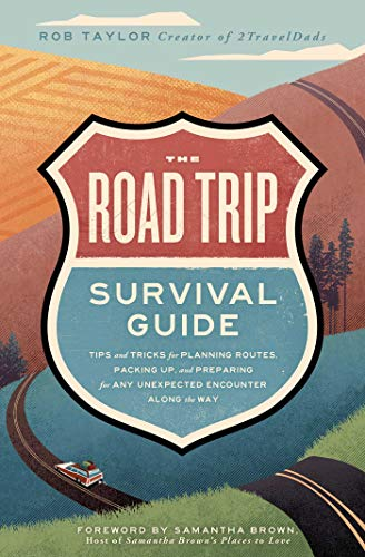 The street Trip Survival Guide: guidelines for preparing Routes, Pac... - 51kcZJfR6HL. SL500