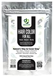 Hair Color For All Natural Hair Dye For Men & Women I 100% Natural & Chemical-Free Pure Hair & Beard...