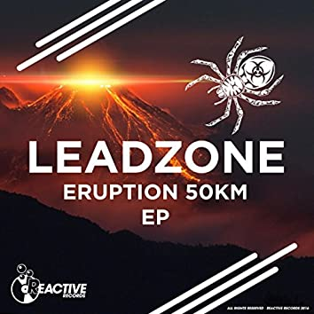 ERUPTION 50KM EP
