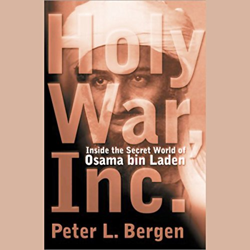 Holy War, Inc. cover art