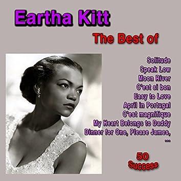 The Best of Eartha Kitt (50 Succès)