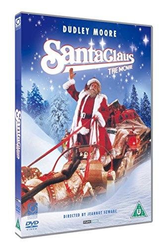 Santa Claus - The Movie [DVD]
