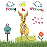 Homy is mommy: let your baby tell you how much he/ she loves you with beatiful pictures attached with thankful little letters (couopns )