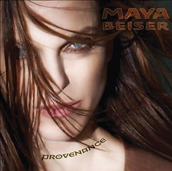 Beiser, Maya: Provenance