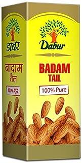 4 X Dabur Badam Tail - 100 Ml
